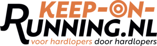 Keep-on-Running logo