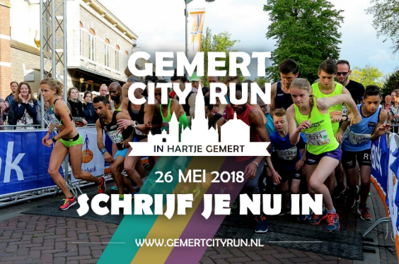 Gemert City Run