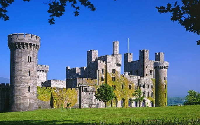 Penrhyn Castle Estate