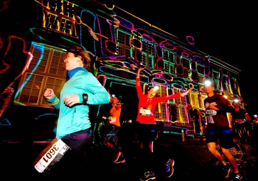 The Hague Peace Night Run