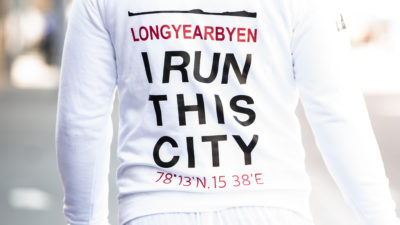 I RUN THIS CITY collectie